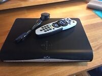Sky + HD Box, with Magic Eye tvLINK, Great Condition