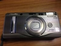 Fujifilm FinePix F700 - Good condition, some wear