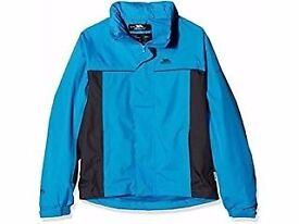 Tresspass coat