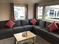 Caravan in Essex - Luxury, 2 Double Bedrooms Walton on the Naze