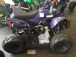 Childs Toy ATA125 BRAND NEW READY TO RIDE