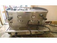 ellisse espresso coffee machine
