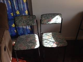 4 chairs quick sale Strathfield Strathfield Area Preview