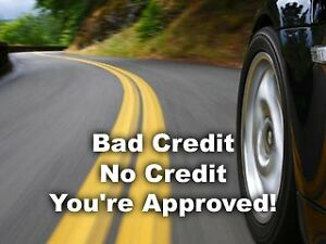 TIRES, WHEELS and Vehicle Repairs FINANCING -  No Credit !