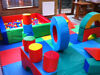 SQUIDGEEZ SOFT PLAY AND INFLATABLES HIRE Gravesend