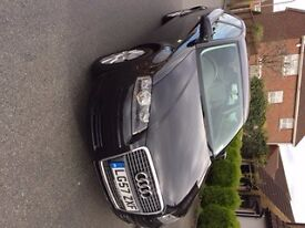 Audi A3 1.6 Special Edition 3dr 2007 60k miles