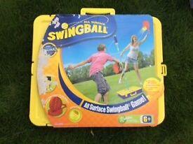 Brand New, Unused, Swingball Set