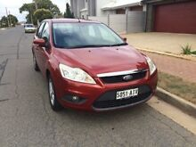 2011 Ford Focus Hatchback Adelaide CBD Adelaide City Preview