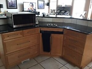 Used Kitchen Cabinets Kijiji In Edmonton Area Buy Sell Save