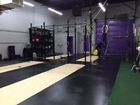 Free Intro Crossfit Class at the New Crossfit Karst