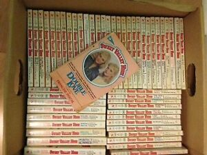 Sweet Valley High Collection (books)