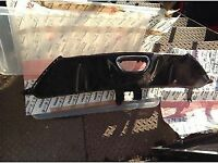 RENAULT REAR LIP FOR SALE 29