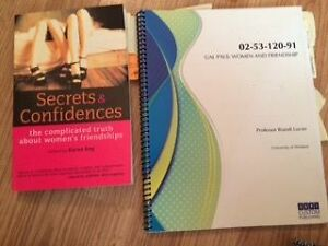 Gal Pals Course books