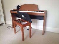 Kawai Rosewood Digital Piano CL25