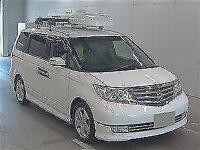 2008 HONDA ELYSION PRESTIGE 3.5 V 6 Automatic 7 Seater People Carrier MPV