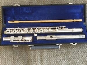 Gemeinhardt M3 Flute Open Hole