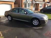 Rover 75 for sale for spares or repair