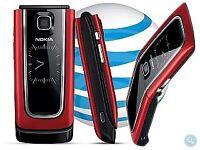 New Nokia 6555