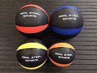 MEDICINE BALLS - 10KG/8/KG/6KG/4KG - BRAND NEW