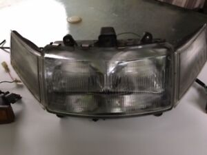 Misc parts for GL1500 Honda Goldwing