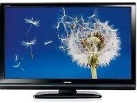 **Toshiba REGZA LCD TV,Ultra Slim Screen,UHD TV,4xHDMI&USB ports,very good condition*TEL07999531798
