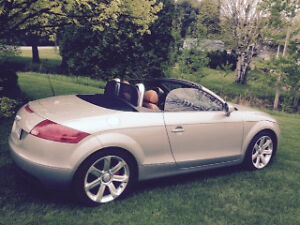 2008 Audi TT Coupé (2 portes) | Impeccable **