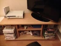 Tv and games stand