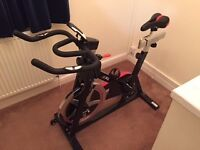 JLL Spin Bike for sale