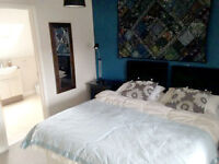 Oxford. Exceptional couples ensuite room, shared house fr.8/07/16. ALL bills inc. Parking. Cleaner