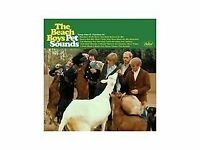 Beach Boys- Pet Sounds- *CD* (ORIGINAL)