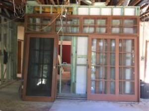 Glass sliding doors for sale other home garden for Sliding glass doors gumtree