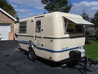 -WANTED Trillium or Uhaul Camper Trailer