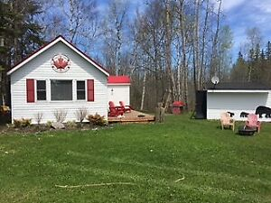 Cottage for Rent Weekly - West Arm Lake Nipissing