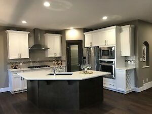 Beautiful 4 Bedrooms, 4 Car Garage, 2695 Sq.ft Home in Beaumont!