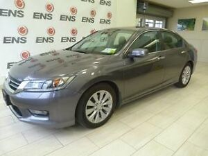 2014 Honda Accord EX-L (CVT)