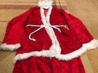 Deluxe Santa Suit (Premier) - Worn once