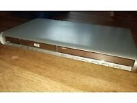 Unboxed 'Welkin' DVD player - no remote