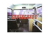 Supergrass- Moving- *Vinyl SINGLE 7''* (ORIGINAL)