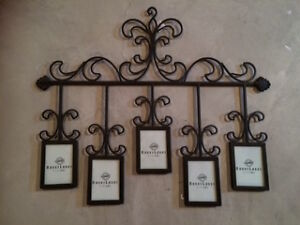 5 picture frame