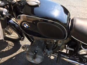 1970 BMW R 60/5