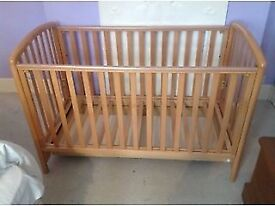 The best BABY COT ever!!!