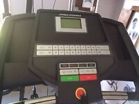 Pro Form treadmill for sale