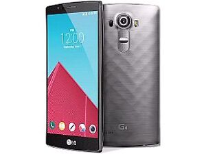 Lg g4 with virgin