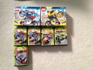 Lego Racers NEW AND SEALED