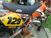 ktm 125 2005 mint Mayfiled Court, Sandy