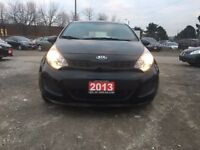 2013 Kia Rio LX+ Hatchback / 77280Km Mississauga / Peel Region Toronto (GTA) Preview