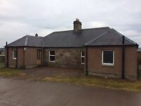 2 bedroom Country Cottage near Nairn