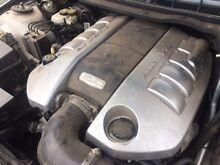 Holden Commodore VE SS L98 ENG Maddington Gosnells Area Preview