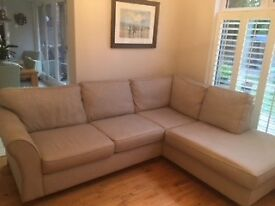 Marks & Spencer Abbey Corner Chaise (Right-Hand) Sofa