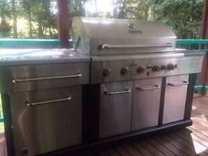 Master Forge Stainless Steel BBQ Draper Brisbane North West Preview
